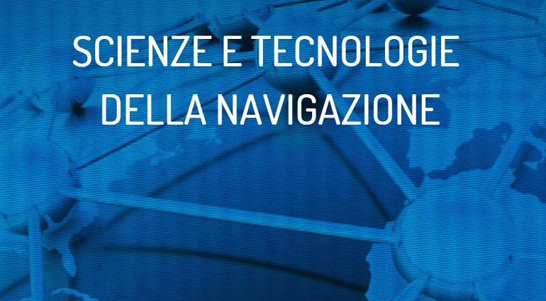 corso di laurea in scienze e tecnologie della navigazione