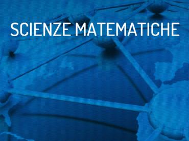 Corso di laurea in Scienze Matematiche (classe L-35)