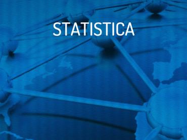Corso di laurea in Statistica (L-41)