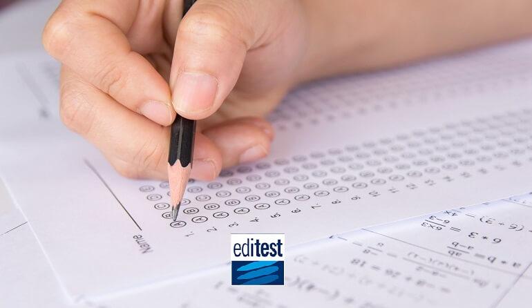 iscrizioni test ammissione 2019