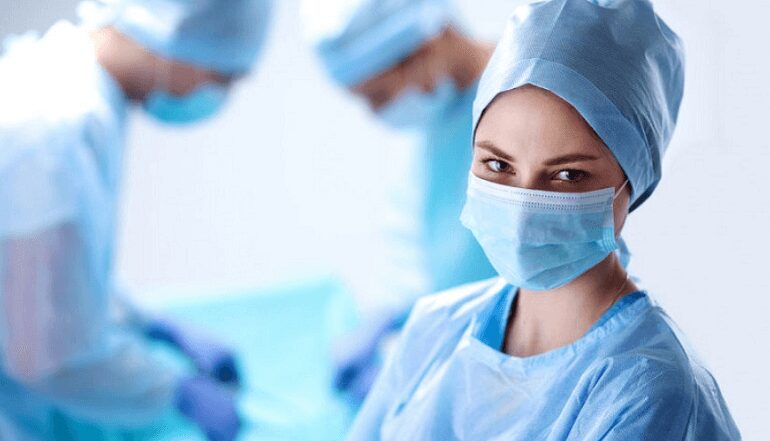 magistrale professioni sanitarie 2019