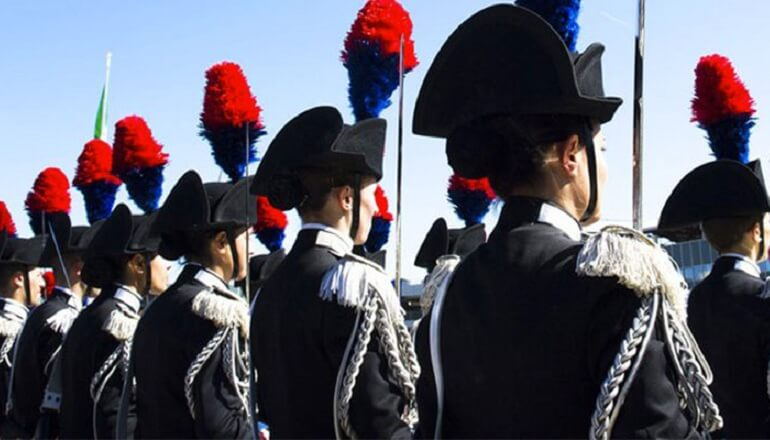 accademia carabinieri