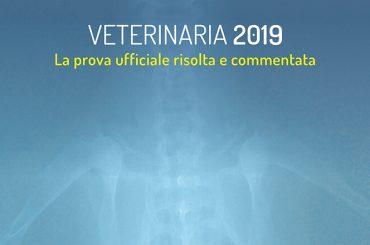 Test Veterinaria 2019 risolto e commentato