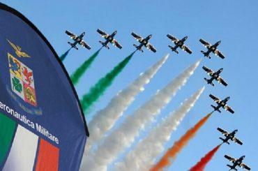 Come prepararsi al concorso Accademia Aeronautica Pozzuoli 2020