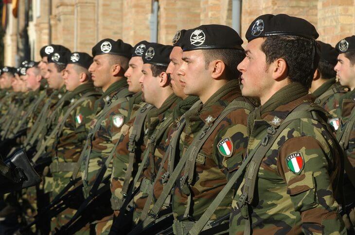 concorso accademia militare modena