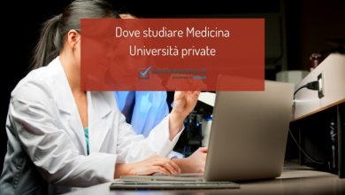 Dove studiare Medicina? Scopri le Università private