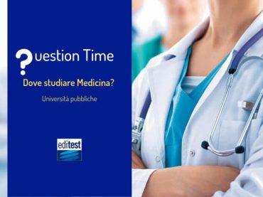 Dove studiare Medicina? Focus sulle Università pubbliche