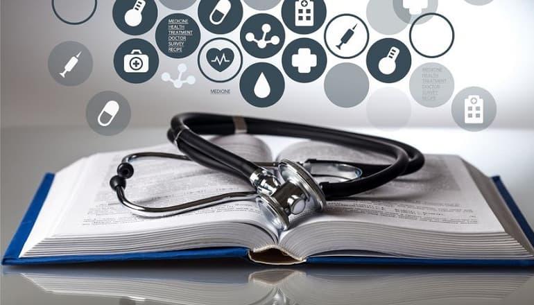 test medicina inglese unicamillus 2020