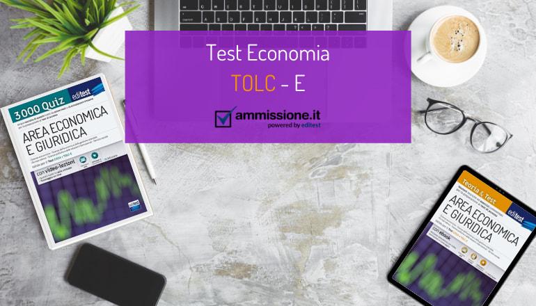 test economia