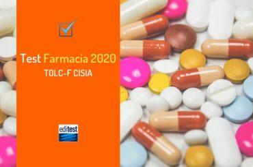 Test Farmacia TOLC: struttura della prova e risorse di studio
