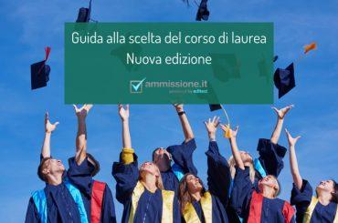 Orientamento Universitario: nuova edizione della Guida alla scelta del corso di laurea