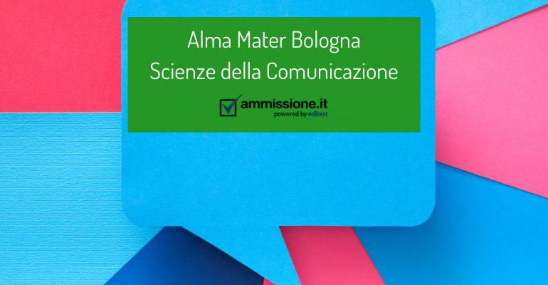 Università Alma Mater: come prepararsi al test di Scienze della Comunicazione 2021