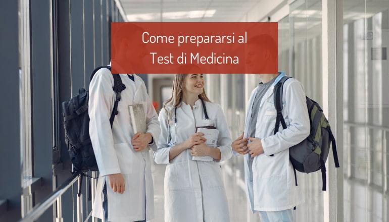 come prepararsi al test di medicina 2021