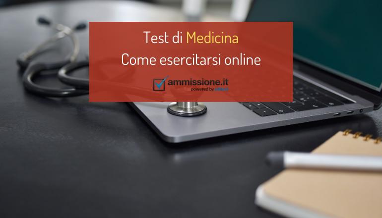 simulazioni test ammissione medicina