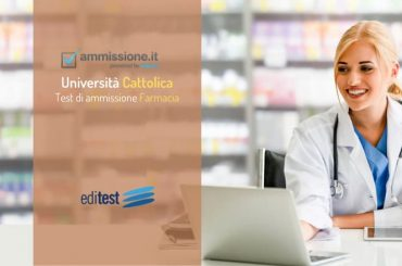 Test Farmacia Università Cattolica 2020: info e risorse di studio