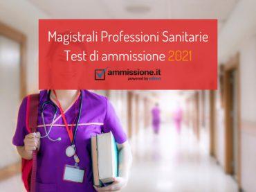 Test Magistrali Professioni Sanitarie: il MIUR ha rinviato la prova!