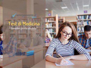 Il test di Medicina serve davvero?