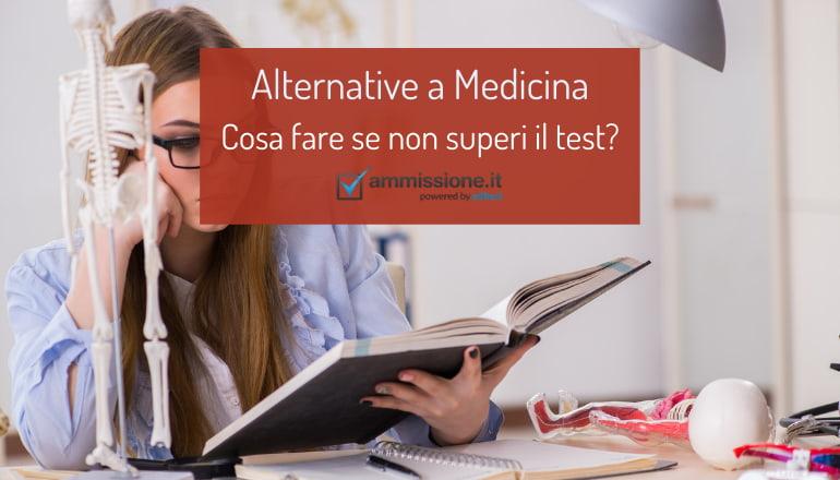 alternative a medicina