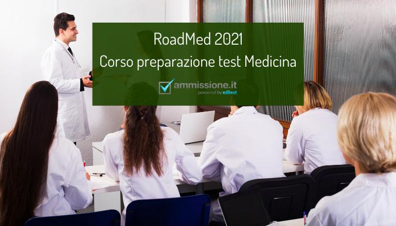 corso preparazione test medicina