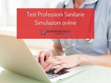 Test ammissione Professioni Sanitarie: l'importanza delle simulazioni