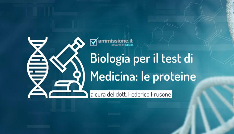 biologia test medicina 2021