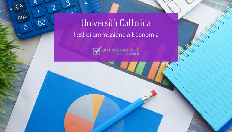 test economia cattolica 2021