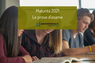 Esame di maturità 2021: ci sarà un'unica prova orale